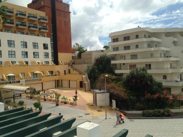 Pueblo Torviscas