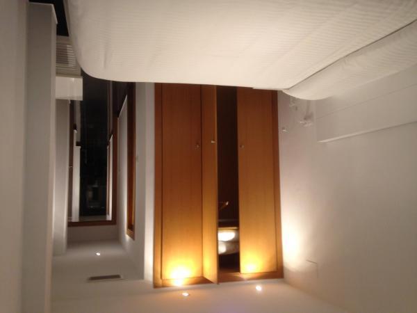 SI Rooms Puerta del Sol