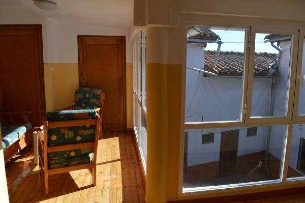 Casa Rural Los Lláganos