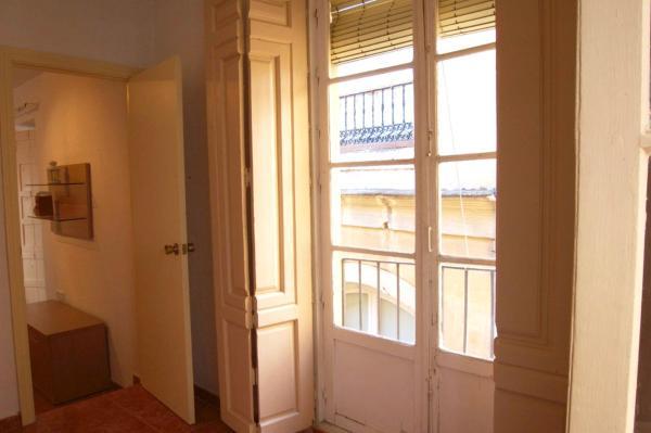 Apartamentos Ballesteros