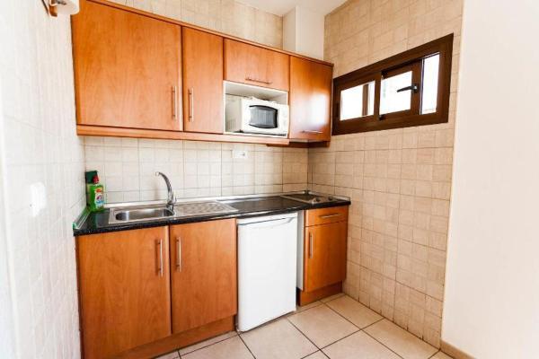 Apartamentos Tramuntana