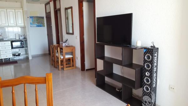 Apartment Playa Las Americas