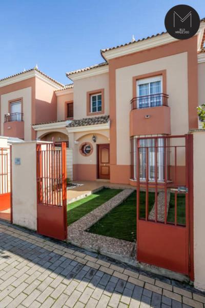 Испания коттедж аренда