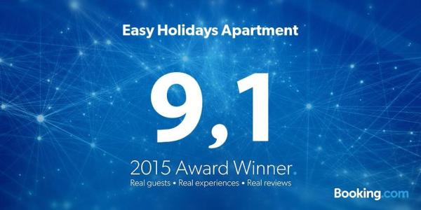 Easy Holidays Apartment