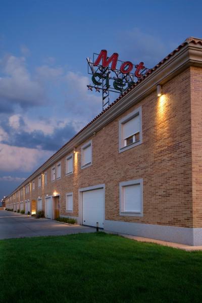 Motel Cies