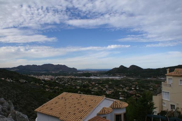 Monte Pedreguer VG 4P