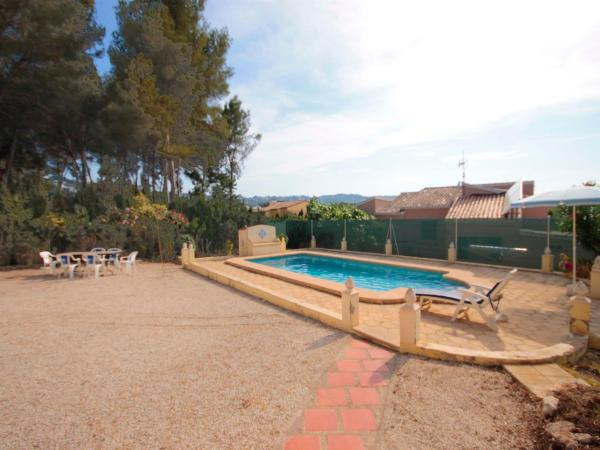 Holiday Home La Granja