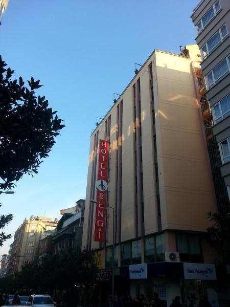 Hotel Bengi̇
