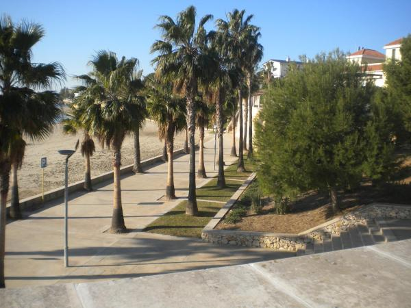 Chalet Piscina Mar 2