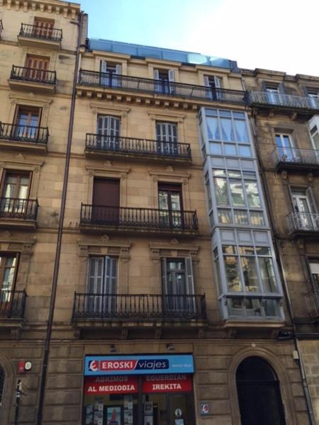 San Martin - Basque Stay