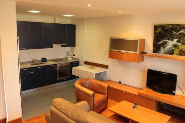 Apartamentos Irati