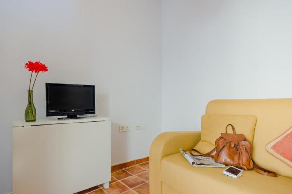 Apartamento Junquera