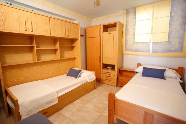 Apartamentos Alquihouse