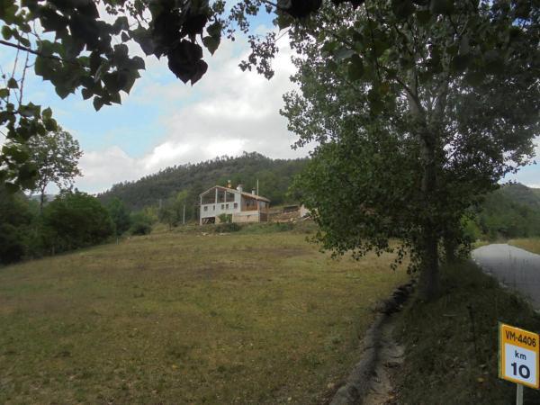 La Molina De La Quar