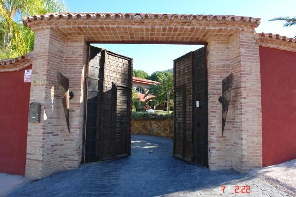 Villa Planb4all