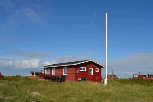 Rømø Holiday Home 441