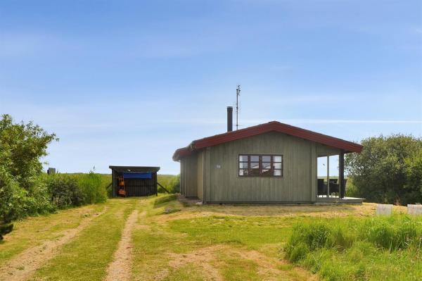 Rømø Holiday Home 437