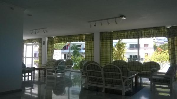 Tagara Apartment