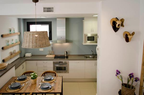 Casas Apartamentos Gracia