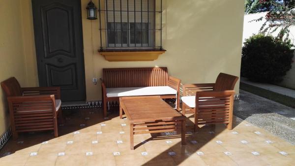 Chalet Venta Melilla