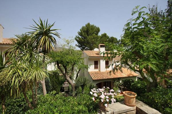 Villa Botana 4