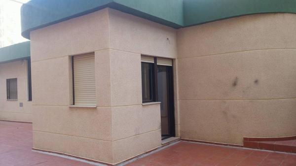 Apartment Cumbre Loix