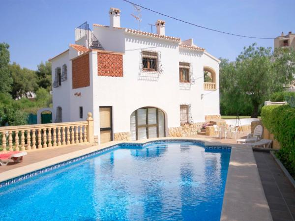 Villa Senia