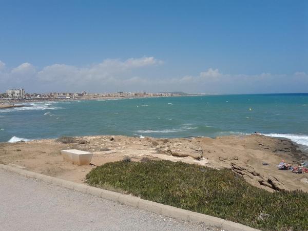 La Mata & Sea