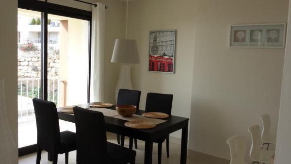 Samara Resort Apartment