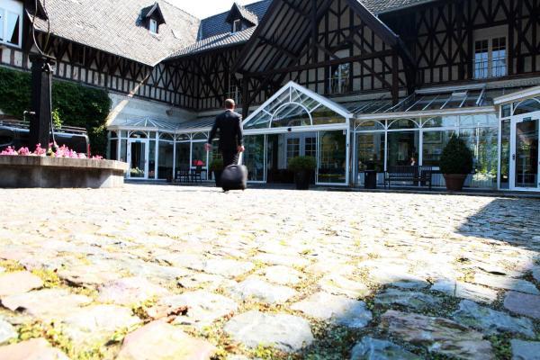 Hotel Chateau de Limelette
