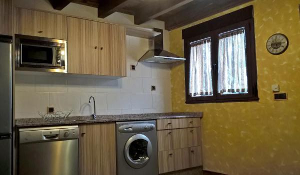 Apartamentos El Capitan