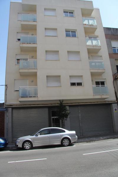 Apartment Verde de Montserrat