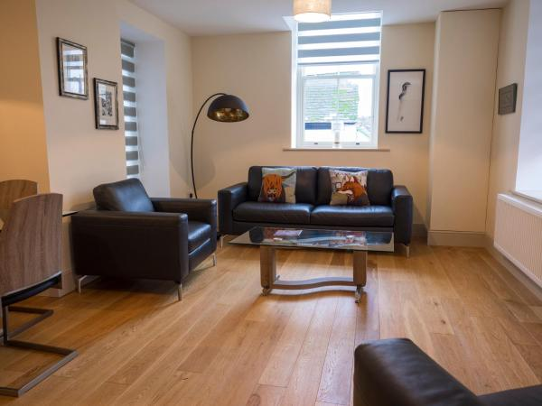 CS Serviced Apartments in Ulverston, Cumbria, England
