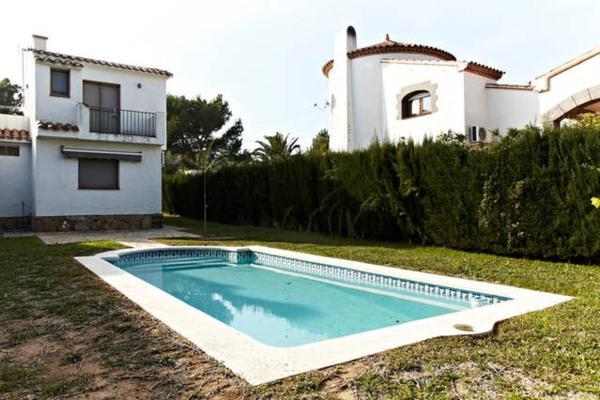 Villa Juan de Almenara