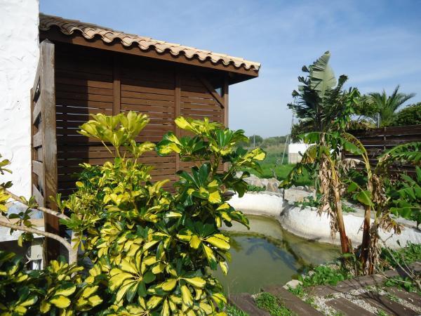 Casa Rural Del Lago