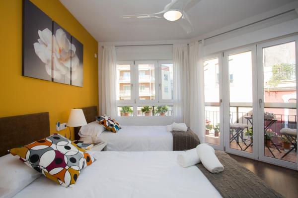 Sevilla Apartments