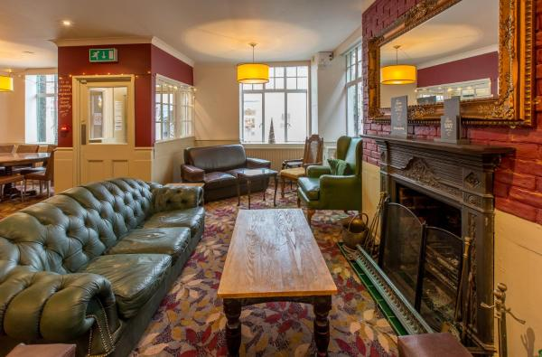 Barley Sheaf Inn_1