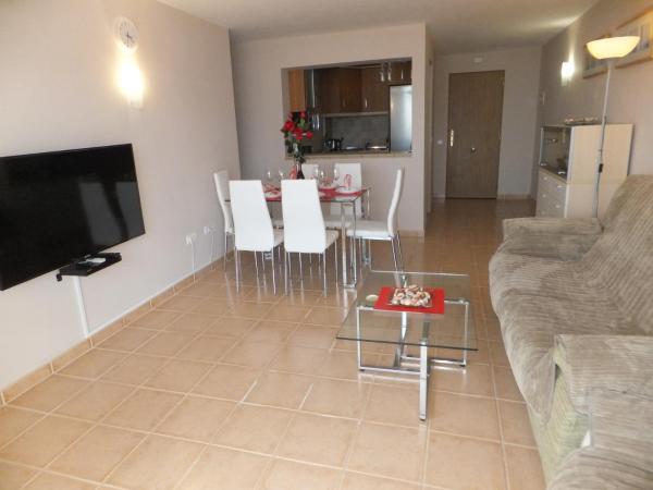 Apartamento Bahia Dorada