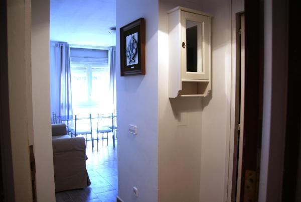 Apartamento Masip