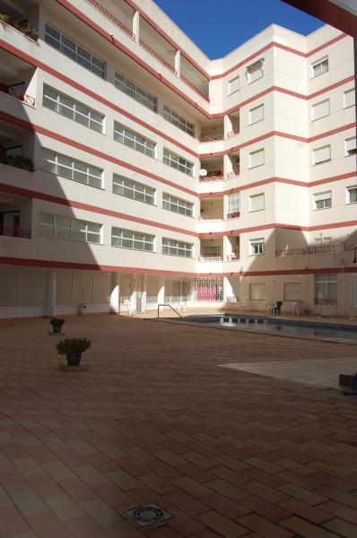 Apartment Jose Hurtado Romero
