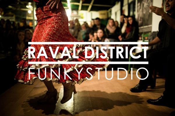 Funky Studio