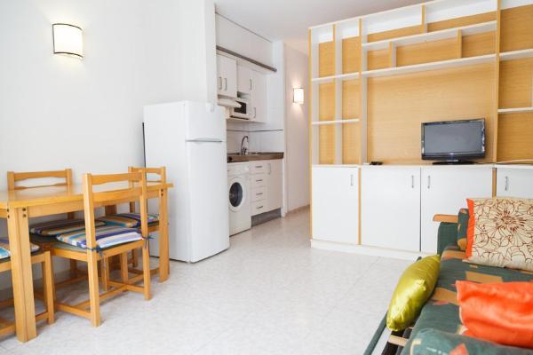 UHC Font de Mar Apartments