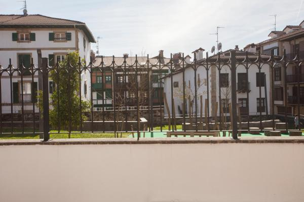 Harresi - Basque Stay