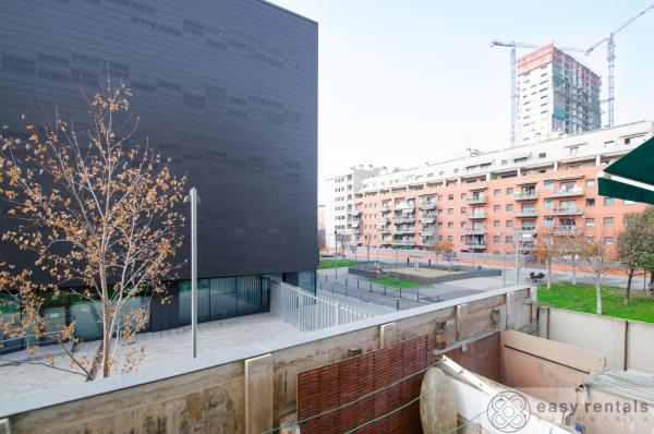 Apartment Diagonal Mar