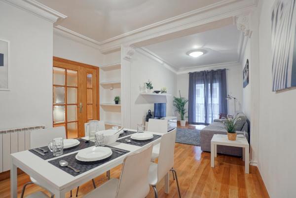 SanSebastianForYou / Zabaleta Apartment