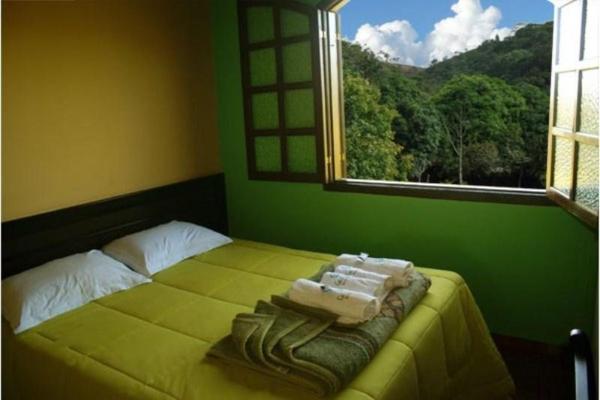 Galeria 12 Hotel Fazenda