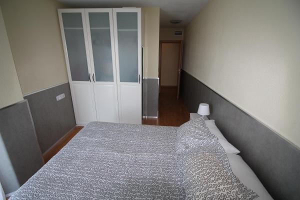 Apartamento Cala Merced