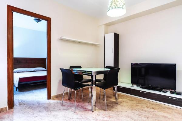 Apartment San Pascual 289
