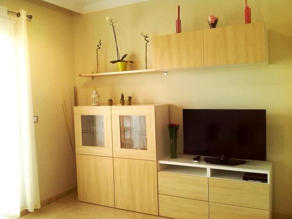 Residencial Duquesa apartemento 2029