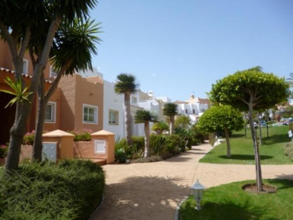 Terrazas de la Bahia apartemento 2065